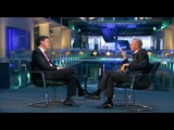 The Leader Interviews Ed Milliband, Labour Party