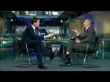 The Leader Interviews Nick Clegg, Liberal Democrats Party