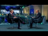 The Leader Interviews, Nick Farage, UKIP Party