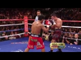 Manny Paquiao VS Oscar De La Hoya - Full Fight - High Quality
