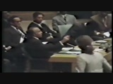 Bhutto historic address to  the United Nations