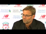 Welcome to Liverpool: Jurgen Klopp 1st Liverpool Press Conference