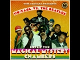 Wu-Tang vs The Beatles_ Enter The Magical Mystery Chamber (Mixtape).