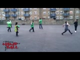 Handball Coaching & Comps @ Hackney Quest - Hackney