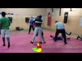 MIXED MARTIAL ARTS - SELF DEFENCE @ WEMBLEY YOUTH CENTRE - BRENT