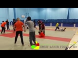 Mixed Martial Arts - Self Defence @ Osterley Sports & Athletic Centre Hounslow