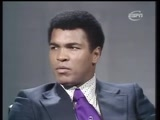 An Audience With Muhammad Ali