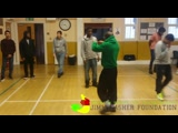 Boxing Classes @ Tooting Hub
