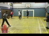 B2B Basketball Coaching & Comps @ The O.B.C. Southwark
