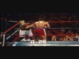 Greatest Fights - Frazier vs Foreman