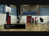 B2B Basketball Southwark `Who You Balling With`
