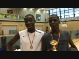 B2B 2 v 2 Basketball London Championship - East London