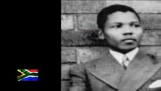 Nelson Mandela - The Freedom Struggle