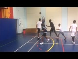 B2B BASKETBALL COACHING & COMPS ENFIELD Part 2
