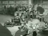 Betty Boop: Parade of the Wooden Soldiers
