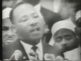 Martin Luther King - I have a Dream Speech, 1963