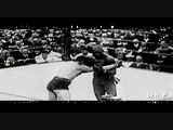 Jack Johnson -Boxing Tribute