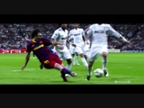 El Clásico 2010-2011 EPIC Film Montage - FC Barcelona vs Real Madrid CF