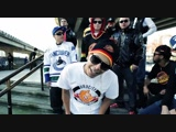 Terell Safadi - Black Red Yellow (OFFICIAL MUSIC VIDEO)