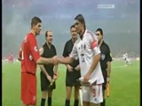 Liverpool vs AC Milan 2005 -European Champions League Final
