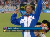 Athletics - Women's 1500M - Athens 2004 Olympic Games