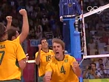 Men's Volleyball - Athens 2004 Summer Olympic Games